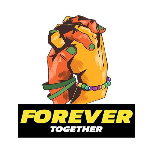 Forever_Together_Hues_Hives