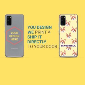 Samsung_Galaxy_S20_custom designed phone case by hues hive