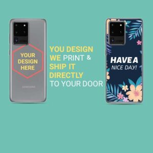 Samsung_Galaxy_S20_Ultra Case Custom design in Qatar by Hues Hive