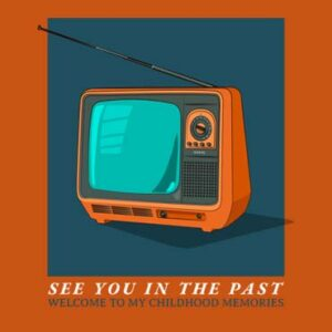 See you in the past