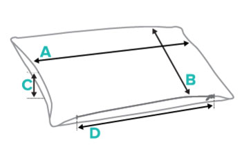 Personalised Pillow Design_Size_Chart